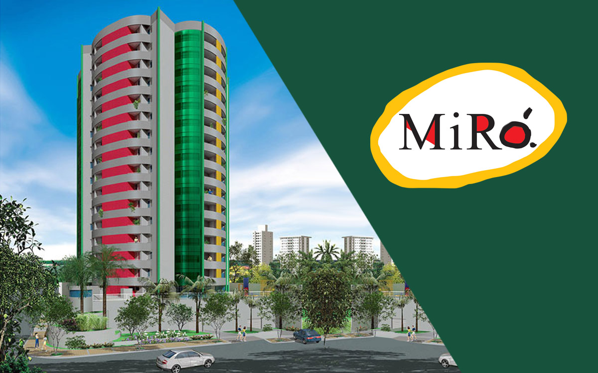 Edifício Miró