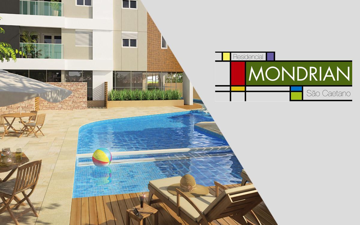 Residencial Mondrian