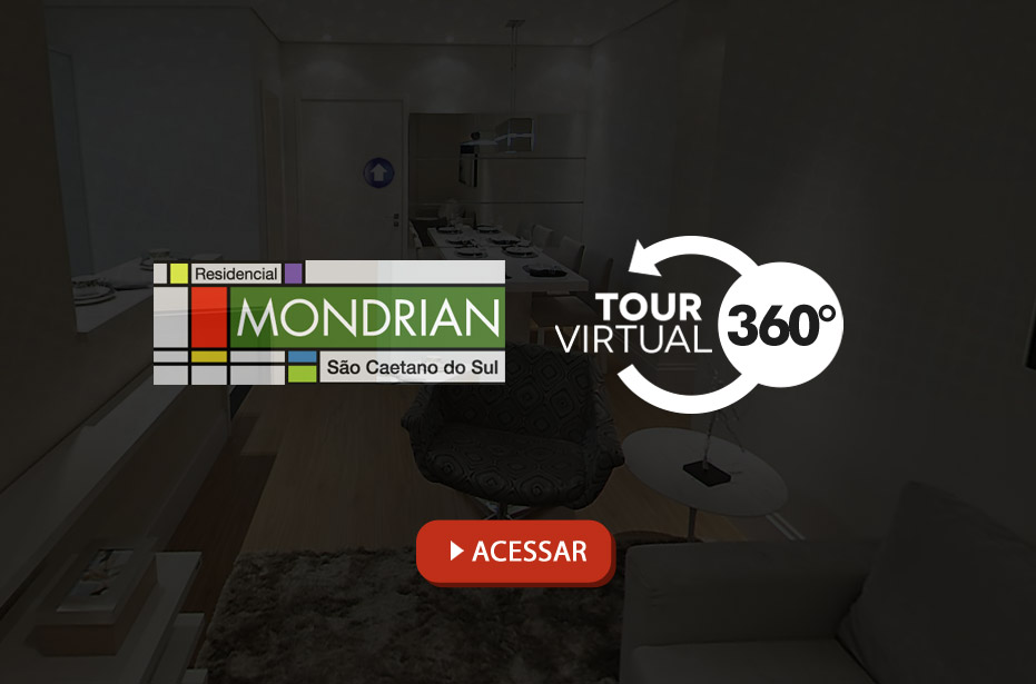 Tour Virtual - Residencial Mondrian