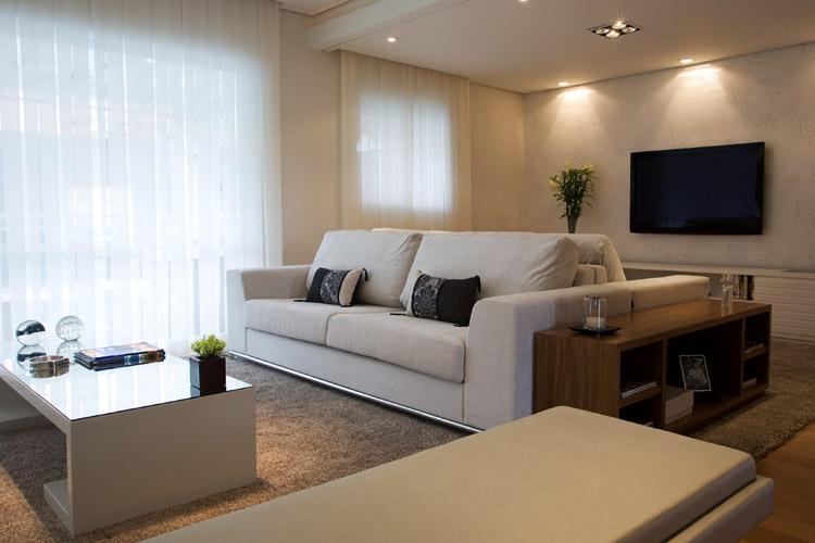 Apartamento Decorado | Braido Ceceli